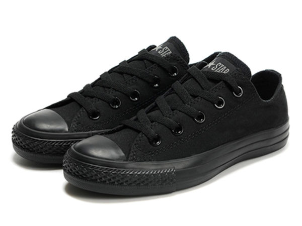 Кеды Converse Chuck Taylor All Star Night черные