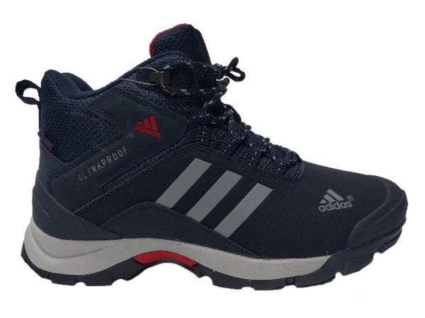 Зимние Adidas Climaproof Mid Men's темно-синие