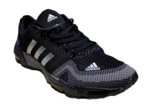 Adidas Marathon TR21 черные с белым