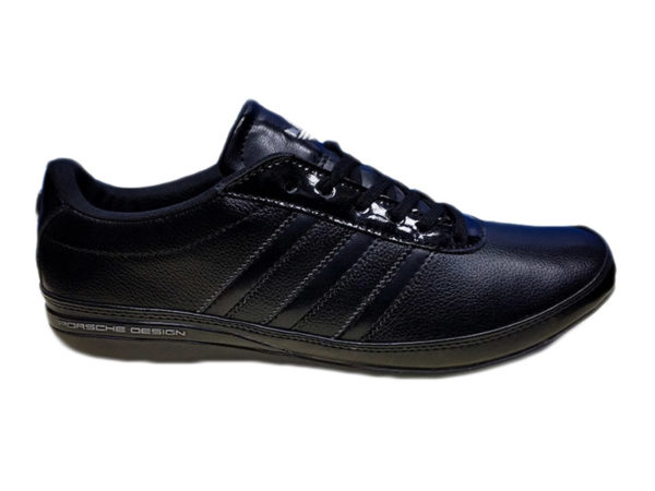 Adidas Porsche Design S3 Leather черные