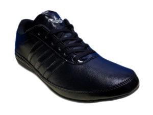 Adidas Porsche Design S3 Leather черные