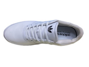 Adidas Porsche Design S3 Leather белые