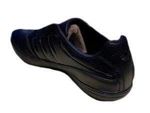 Adidas Porsche Typ 64 Leather черные