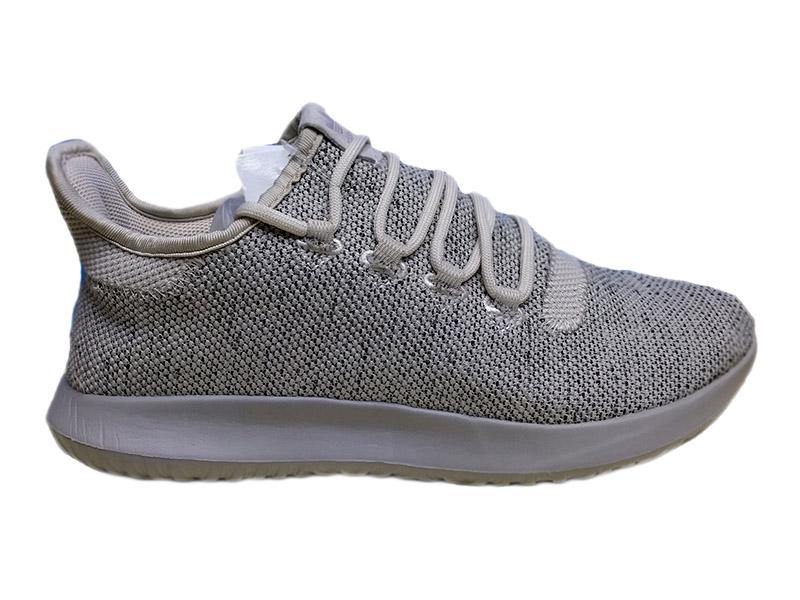 Adidas Tubular Shadow песочно-серебряные