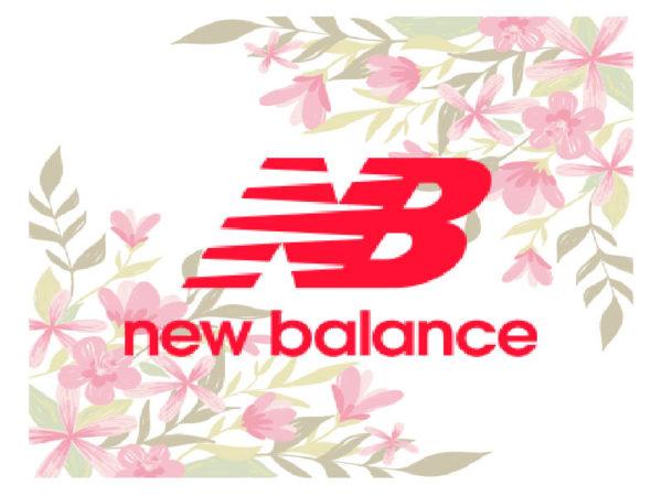 Весенние кроссовки New Balance