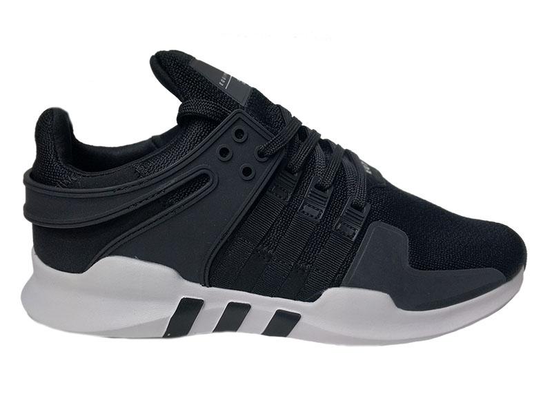 67f979022d82 Купить кроссовки Adidas Equipment ADV 91-17 черные с белым мужские