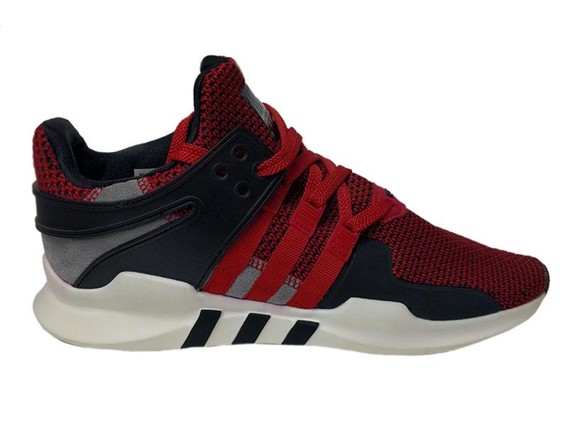 Adidas Equipment ADV 91-17 красные с черным мужские