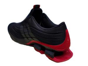 Adidas Porsche Design Sport Limited Edition 500 черные с красным в сетку мужские