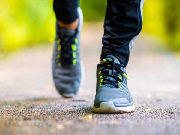 Мужские кроссовки для фитнеса