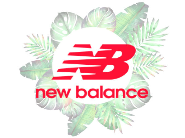 Летние кроссовки New Balance
