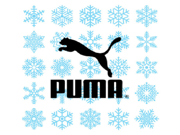 Зимние кроссовки Puma