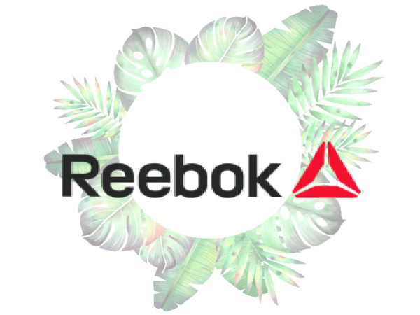 Летние кроссовки Reebok