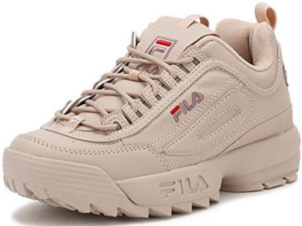 Кроссовки Fila 40 размера