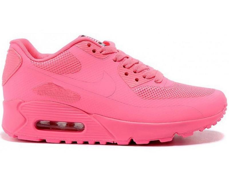 5128a11ec68e Nike Air Max 90 Hyperfuse розовые Nike Air Max 90 Hyperfuse розовые ...