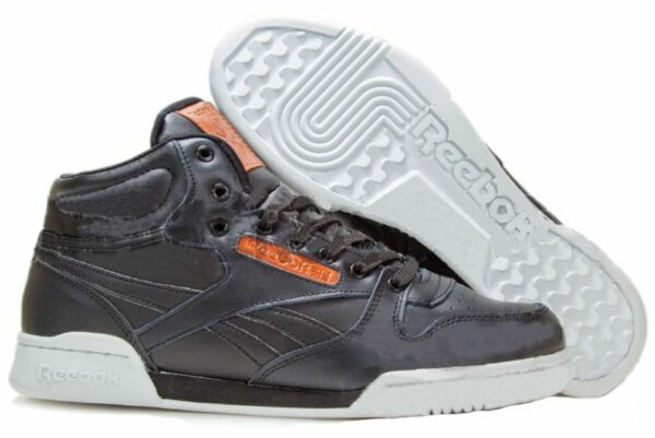 Reebok Classic Leather Mid Black (40-45)