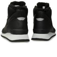 Зимние New Balance 755 черные с мехом (40-44)
