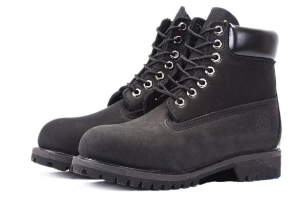 Осенние женские ботинки Timberland