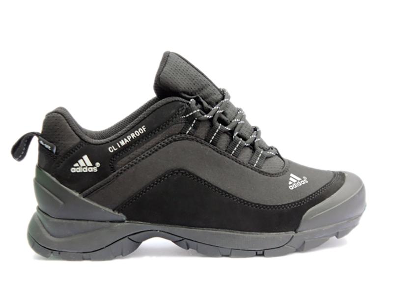 Adidas Terrex Climaproof серо-черные