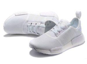 Adidas NMD белые