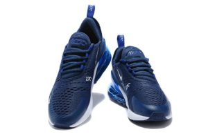 Nike Air Max 270 синие-Blue (40-44)