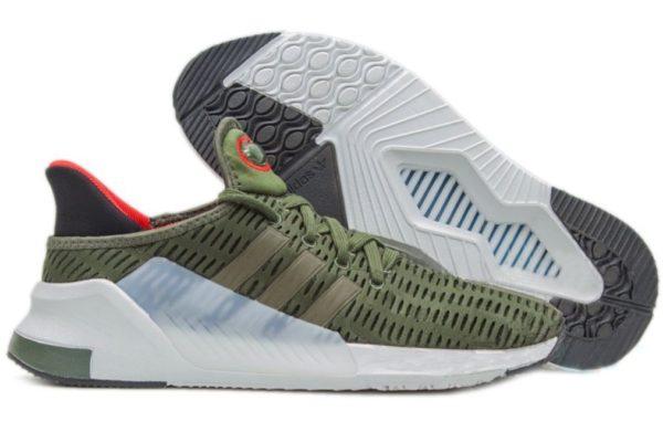 Adidas Climacool ADV зеленые 40-45