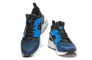 Nike Air Huarache Ultra Черно-синие (40-44)