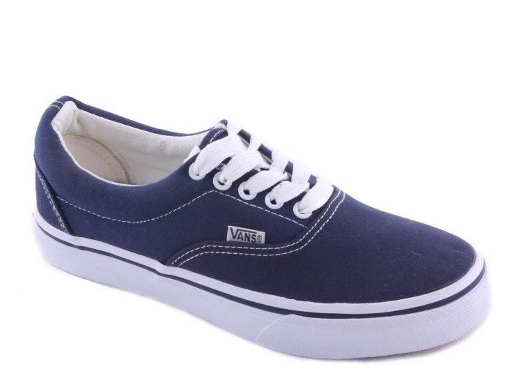 Vans Ванс blue темно-синие (36-46)