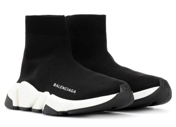 Кроссовки Balenciaga Speed Trainer