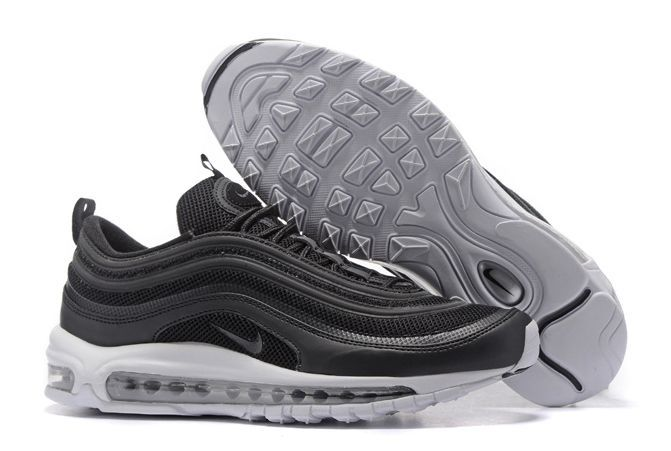 Nike Air Max 97 Black White (35-45)