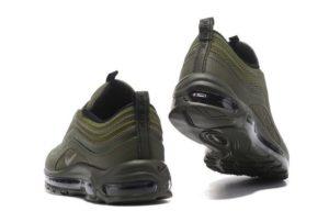 Nike Air Max 97 зеленые (40-45)