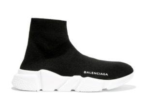 Balenciaga Speed Trainer White/Black (35-39)