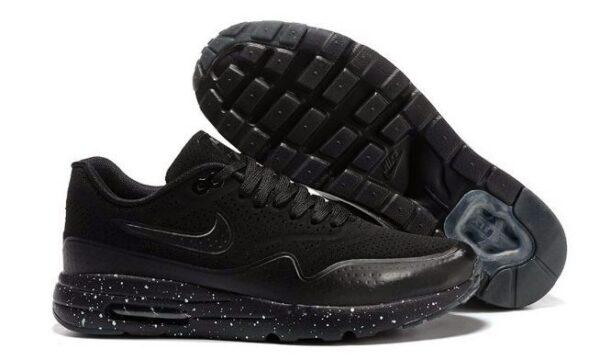 Nike Air Max 87 Ultra Черные (40-44)
