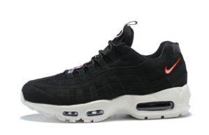 Nike Air Max 95 Pull Tabs черно-белые (40-45)