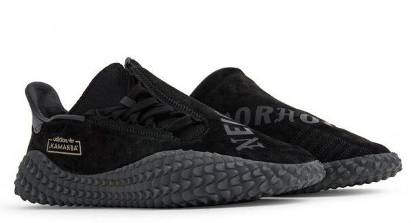 Кроссовки Adidas Kamanda