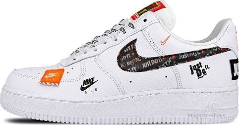 Кроссовки Nike x OFF White