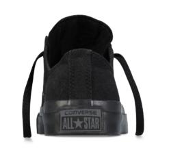Converse All Star черные (36-45)