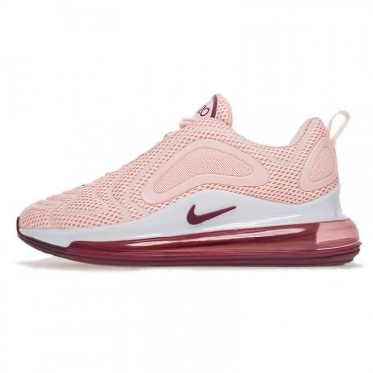 6c773454 Nike Air Max 720 pink розовые (35-40) — купить в Москве. Дисконт ...