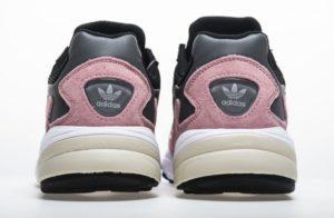 Кроссовки Adidas Falcon розовые (35-39)