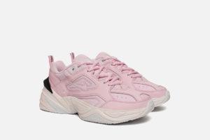 Nike m2k tekno pink 35-40