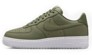 Nike Air Force 1 Lab Low зеленые (35-44)