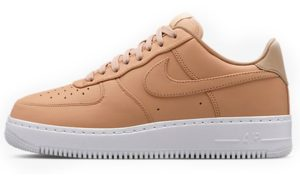 Nike Air Force 1 Lab Low бежевые (35-44)