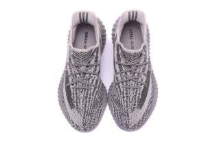 Adidas Yeezy Boost 350 V2 серые (40-44)