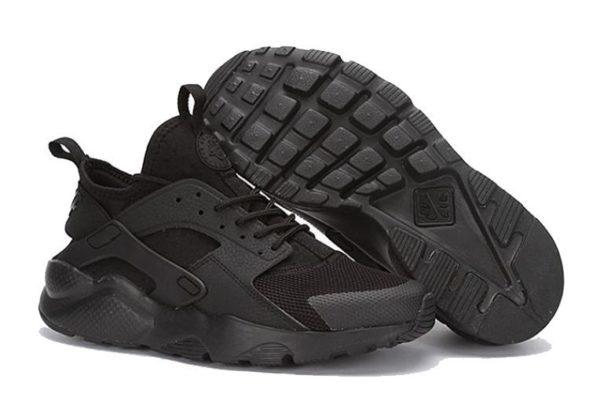 Nike Air Huarache Ultra черные мужские ЖЕНСКИЕ  (35-44)