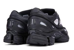 Adidas Ozweego 2 Raf Simons x Black черные (35-44)
