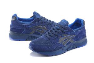 Asics Gel Lyte 5 темно-синие (40-45)