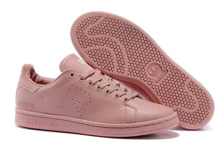 Adidas Stan Smith Pink розовые (35-39)