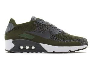Nike Air Max 90 Ultra 2.0 Flyknit Green (40-44)