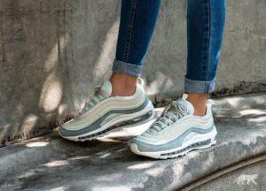 Nike Air Max 97 Gray-серые (35-40)
