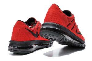 Nike Air Max 2016 красные (40-44)