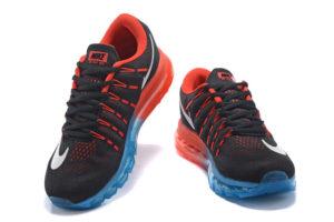 Nike Air Max 2016 сине-красные (40-44)